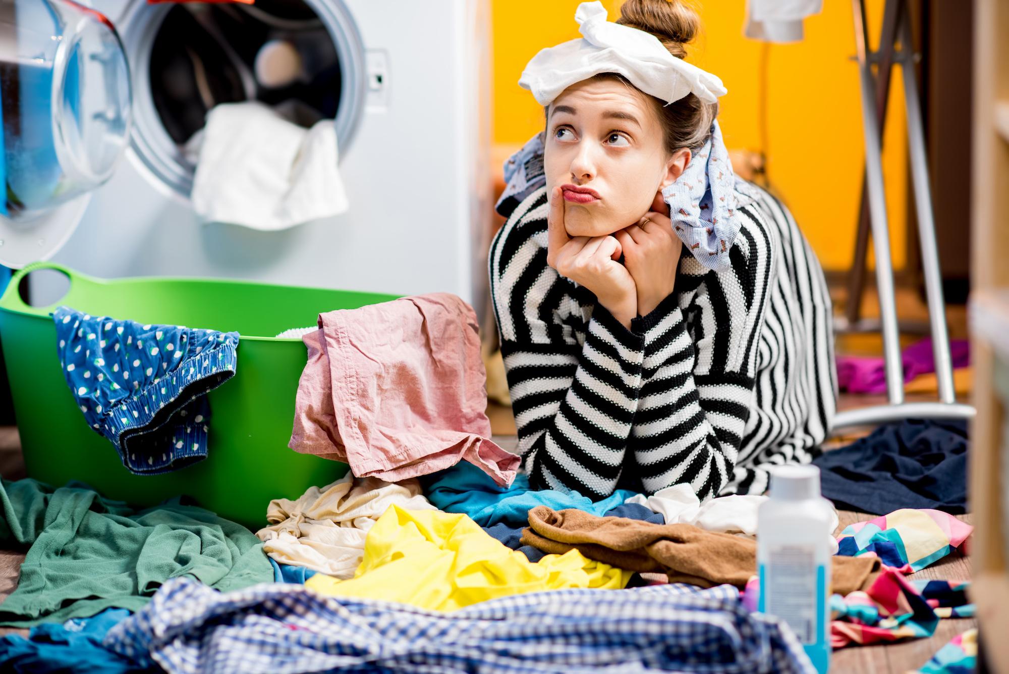 6 Tipps zum richtigen Wäsche waschen