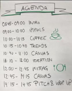 Agenda Innovation Friday