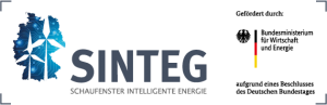 Logo SINTEG