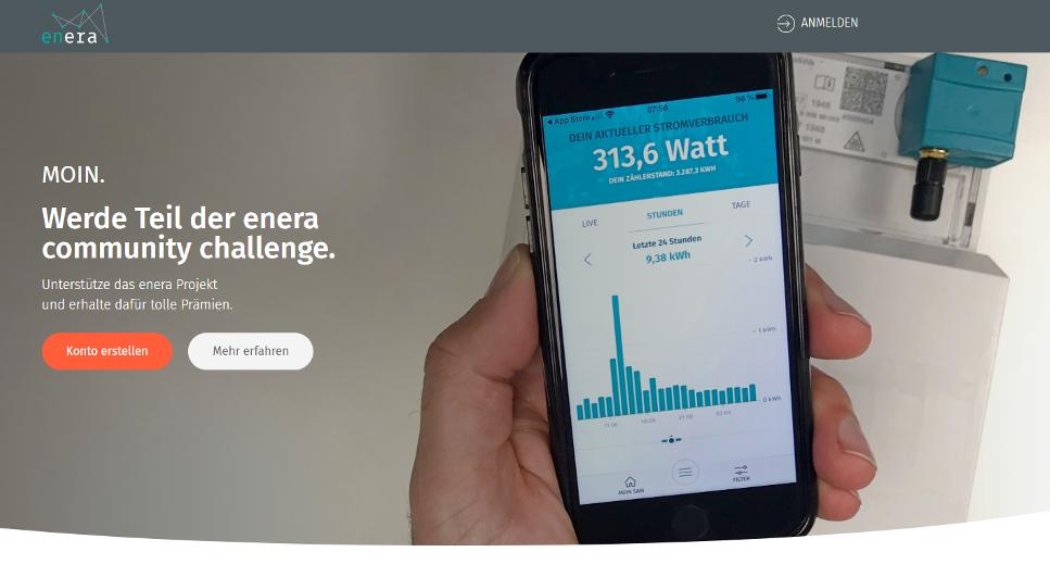 Challenge Website