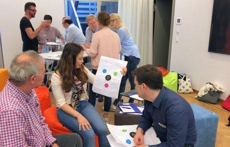 enera Innovation Friday Austausch