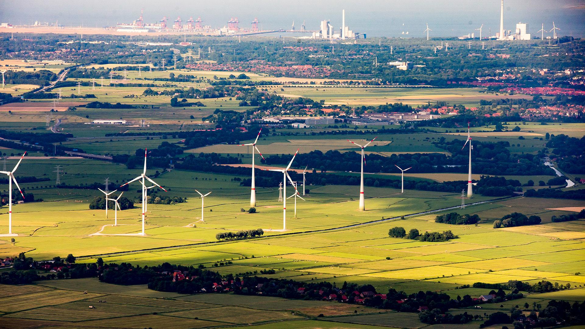 grüner strom aus windkraft für den enera flexmarkt