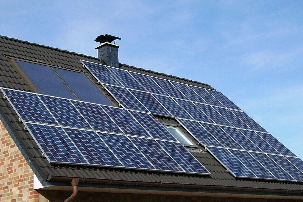 solar-panel-erneuerbare energie nutzen