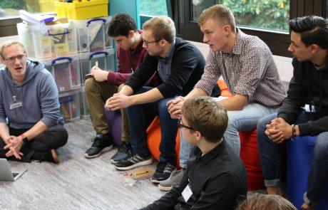 TECHLAB Design Thinking Workshop